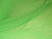 Lime Green Mesh Net 2yd x 60